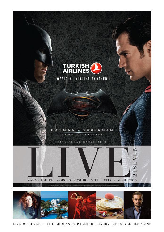 Live 24-Seven