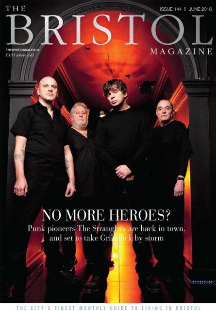 The Bristol Magazine - The Magazine Sales House