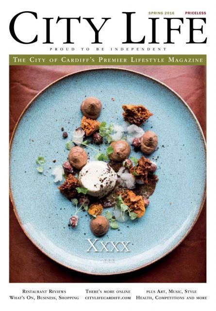City Life - The Magazine Sales House