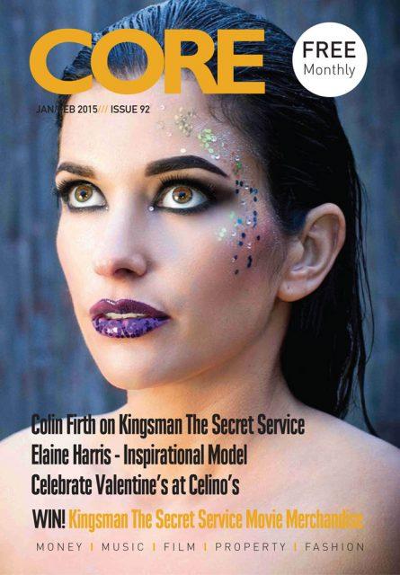 Core - The Magazine Sales House