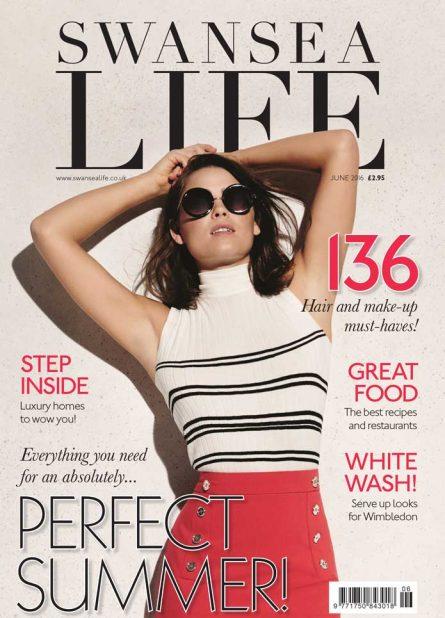Swansea Life - The Magazine Sales House