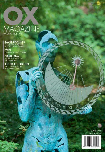 OX Magazine - The Magazine Sales House