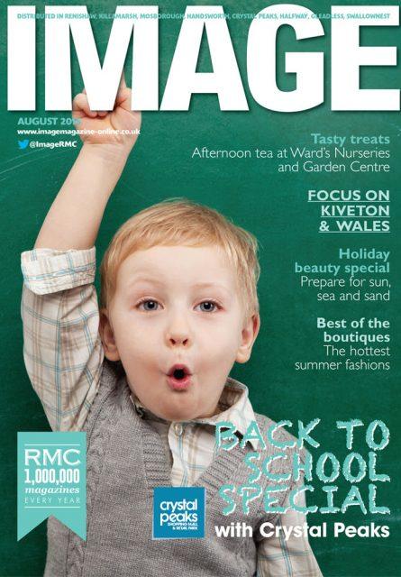 Image - The Magazine Sales House