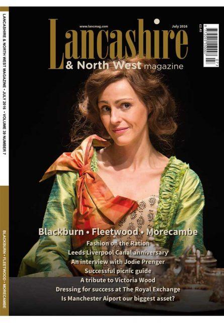 The Lancashire Magazine - The Magazine Sales House