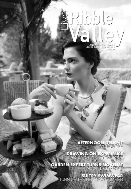 Live Ribble Valley - The Magazine Sales House