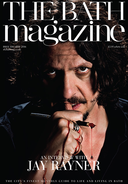 The Bath Magazine - The Magazine Sales House