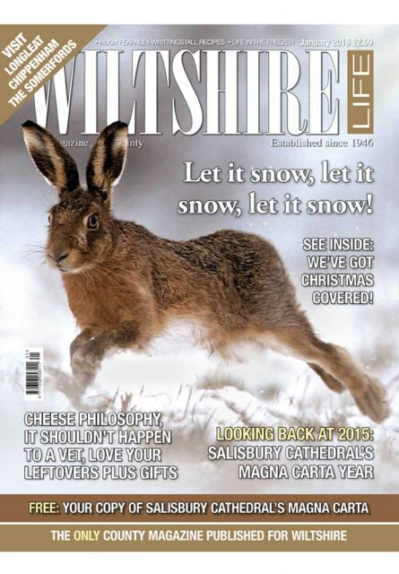 Wiltshire Life - The Magazine Sales House