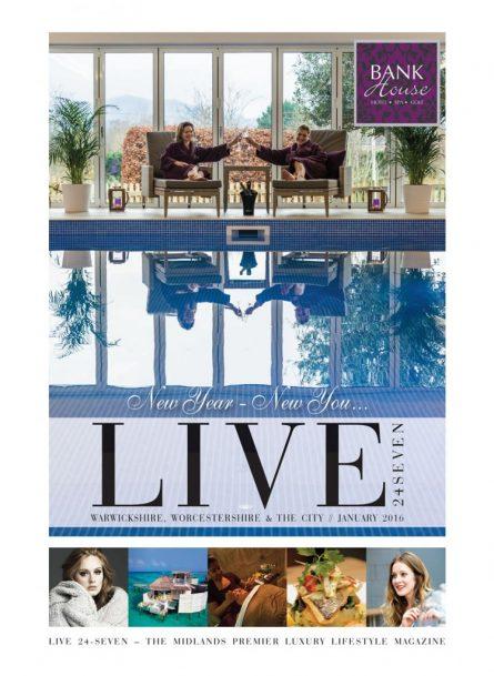 Live 24-7 Shropshire