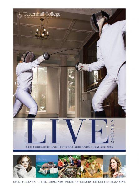 Live 24-7 West Midlands